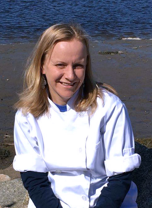 Meet our Pastry Chef – Amber Saucier Goodman!